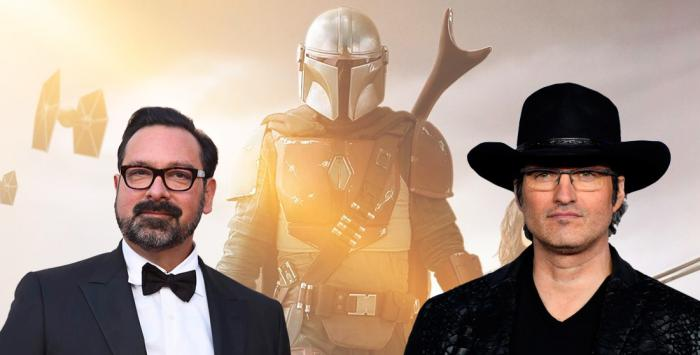 James Mangold y Robert Rodriguez rumoreados segunda temporada de The Mandalorian
