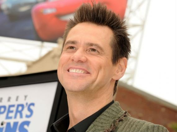Confirmado Jim Carrey como el Coronel Stars en Kick-Ass 2