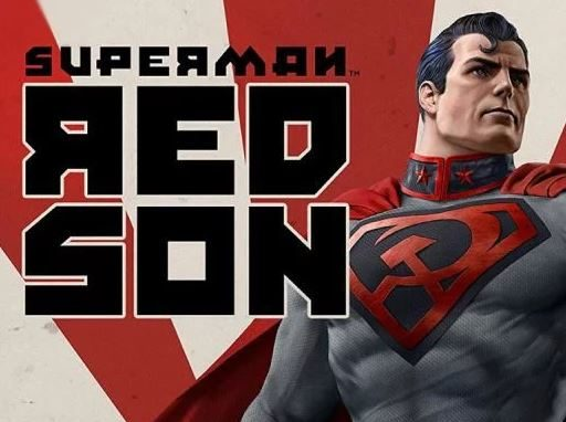 SUPERMAN- RED SON-