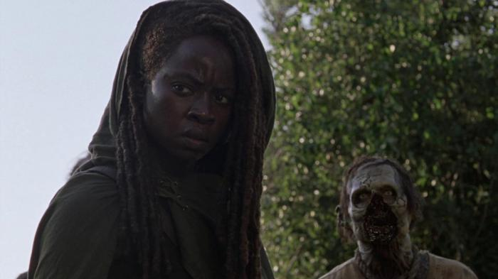Imagen de The Walking Dead 10x13: What we become