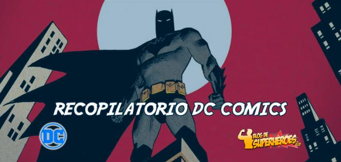 Recopilatorio DC Comics: reducido catálogo en digital y trailer de Gotham High