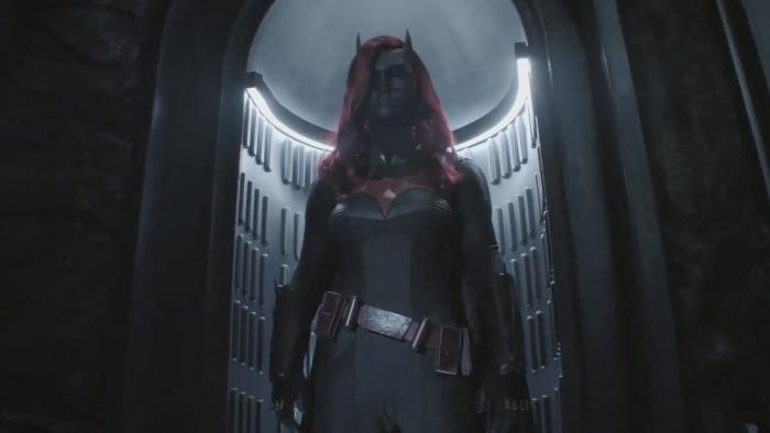 Imagen de Batwoman 1x17: A Narrow Escape