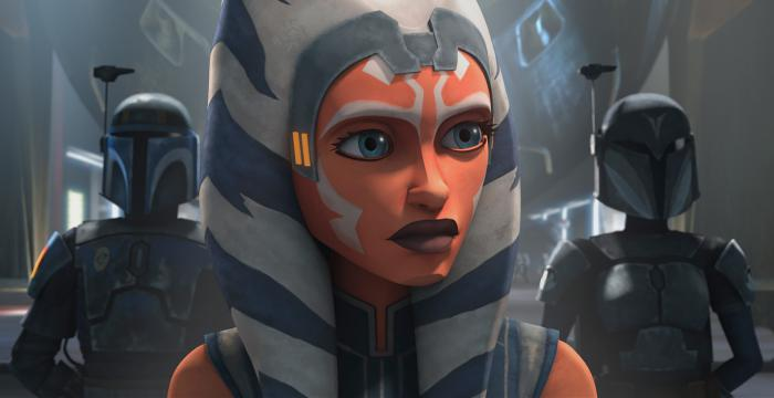 Imagen de Star Wars: The Clone Wars 7x09: Old Friends Not Forgotten