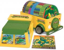 Teenage Mutant Ninja Turtles: The Complete Classic Series Collection