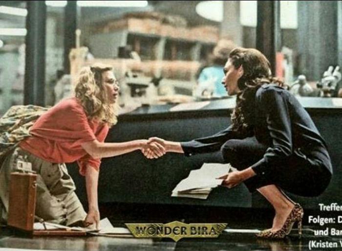 Imagen a baja calidad de Wonder Woman 1984 (2020)