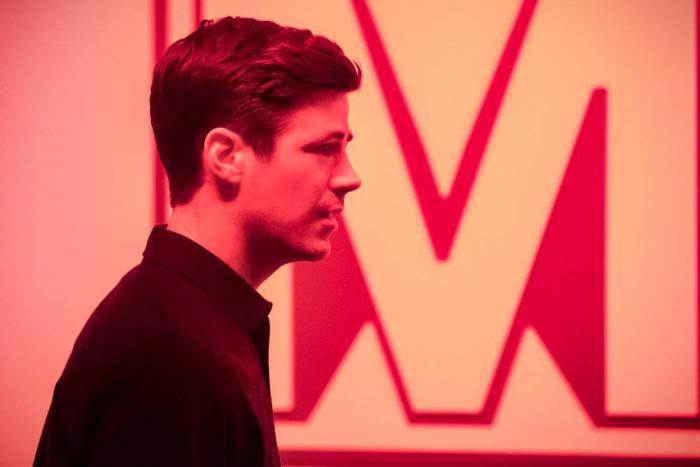 Imagen de The Flash 6×19: Success is Assured