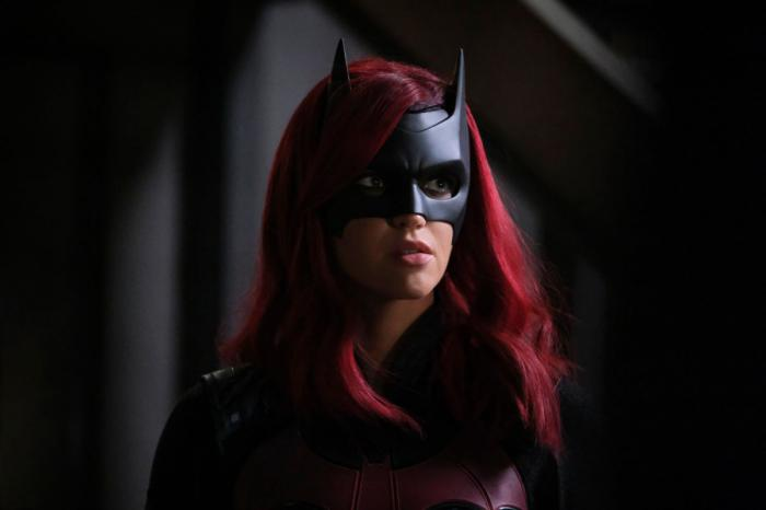 Imagen de Batwoman 1×19: A Secret Kept From All the Rest