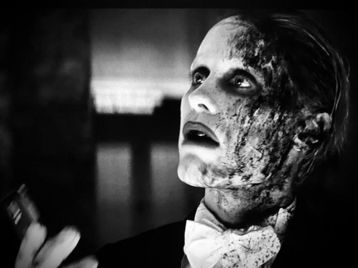 Imagen de escena eliminada de Joker en Escuadrón Suicida (2016)