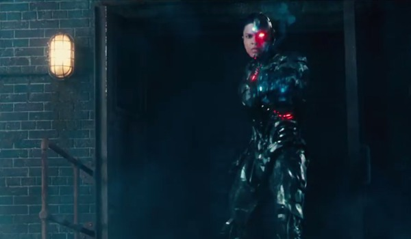 CYBORG-JUSTICE LEAGUE