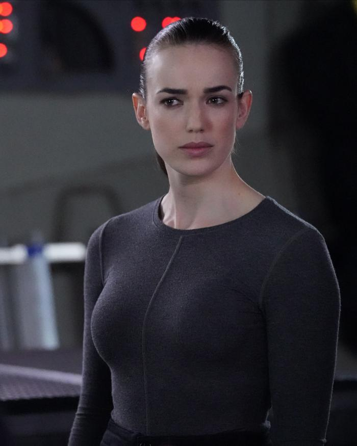 Imagen de Agents of S.H.I.E.L.D. 7×09: As I Have Always Been