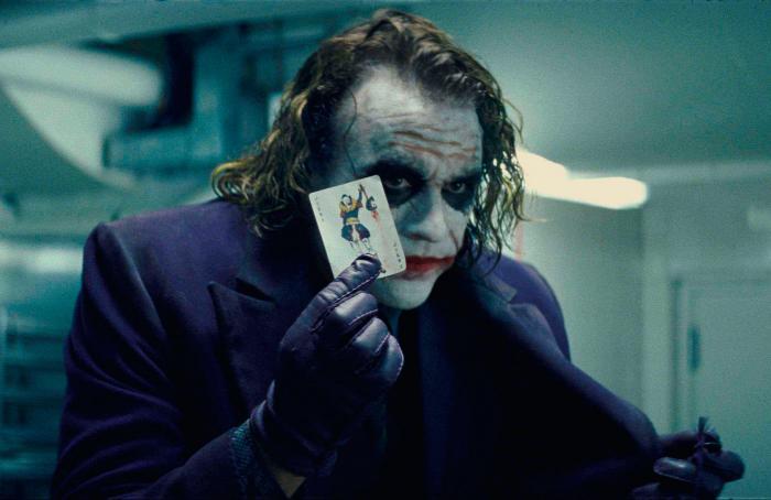 Imagen de El Caballero Oscuro / The Dark Knight (2008)