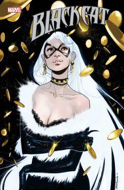 Imagen portada de Black Cat #12