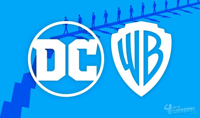 Importantes recortes en DC Comics y Warner Bros