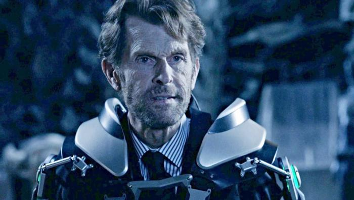 Imagen de Batwoman 1×09: Crisis on Infinite Earths: Hour Two, Kevin Conroy como Bruce Wayne/Batman