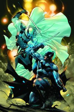 Diseño de Ghost-Maker en los cómics de Batman (noviembre 2020)