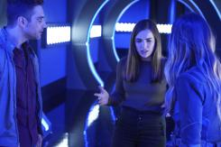 Imagen de Agents of S.H.I.E.L.D. 7x12: The End is at Hand