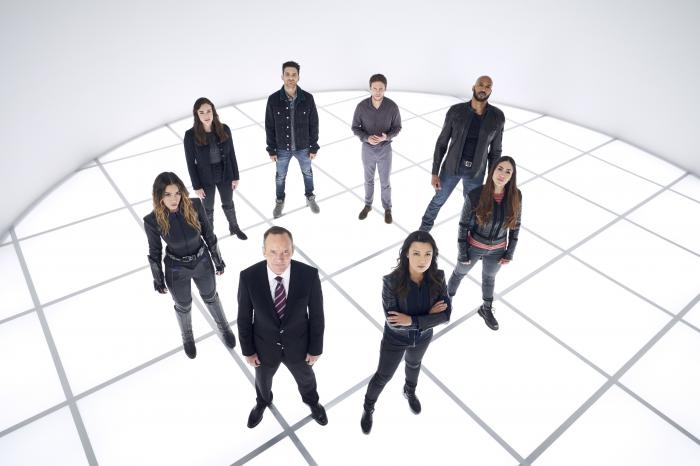 Imagen de Agents of S.H.I.E.L.D. 7x13: What We´re Fighting For