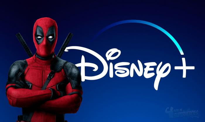 Deadpool y Disney+
