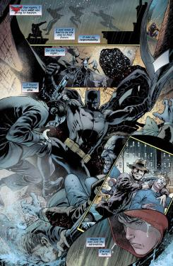 Preview de Nightwing #0