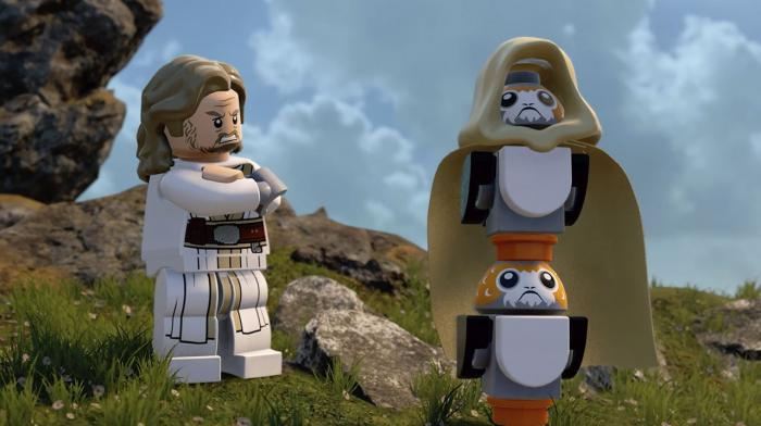 Imagen de LEGO Star Wars: The Skywalker Saga (2021)