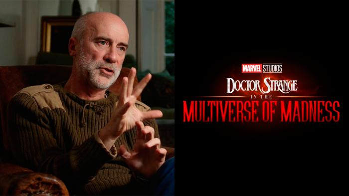 John Mathieson será el director de fotografía de Doctor Strange In Multiverse of Madness