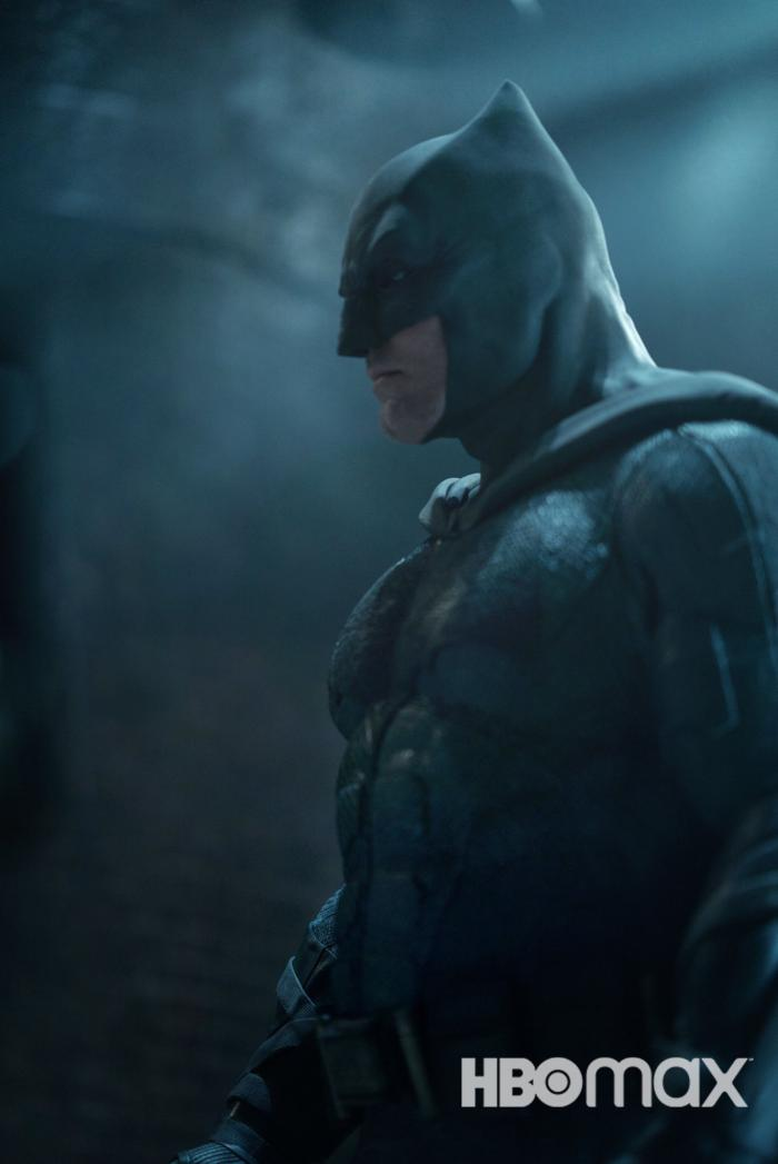 Imagen de Batman en The Director's Cut of Justice League