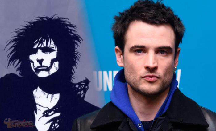 Tom Sturridge en negociaciones para ser Dream en The Sandman de Netflix