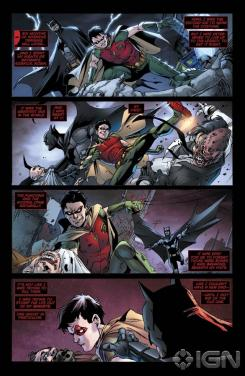 Preview de Red Hood & The Outlaws #0