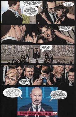 Imagen de Marvel Must-Have. Civil War