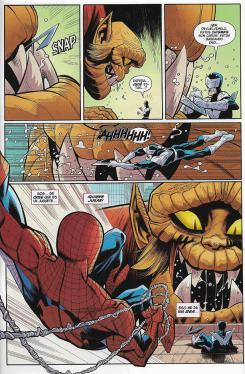 Imagen de El Asombroso Spiderman, núm. 20