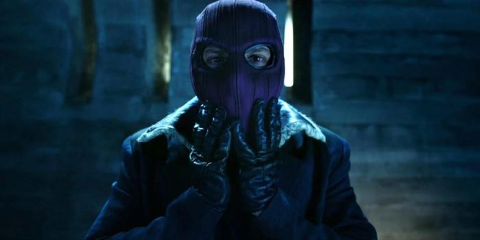 Imagen del Baron Zemo en The Falcon and the Winter Soldier
