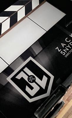 Zack Snyder avanza la fotografía adicional de Liga de la Justicia (2021)
