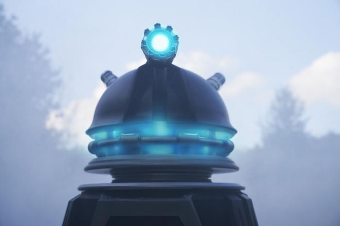 Imagen del especial navideño de Doctor Who (2005 - ?): Revolution of the Daleks